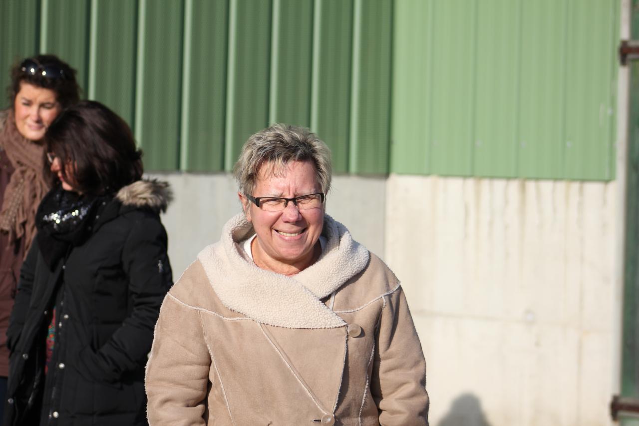 CSO Eckwersheim 09.03.2014