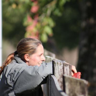 Galops Vétérans 9.10.2011