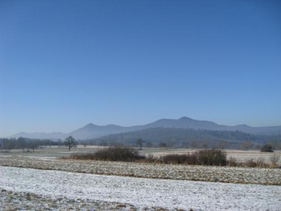 L'hiver au Relais