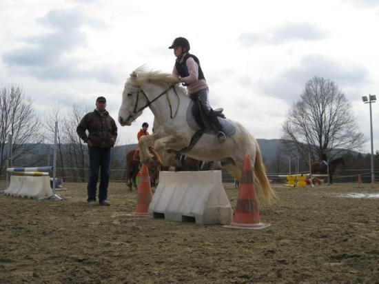 Challenge CSO 2009 1/3