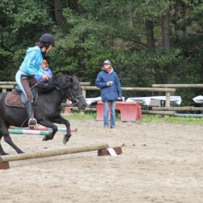 Fête du cheval Urmatt 18.09.11