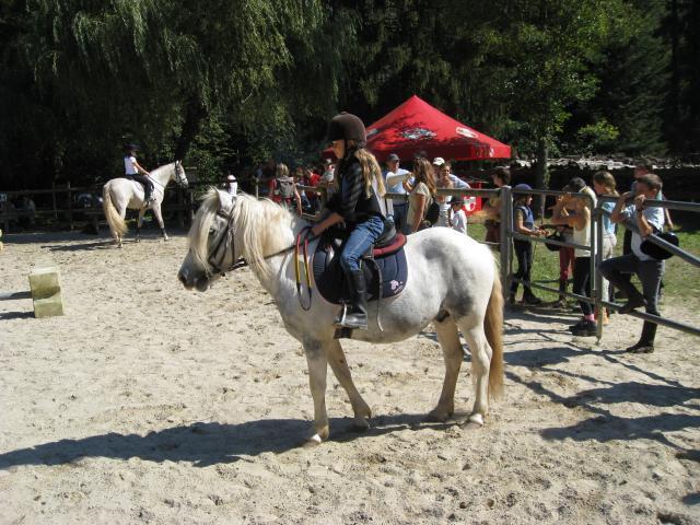 FETE EQUESTRE URMATT SEPT 2007