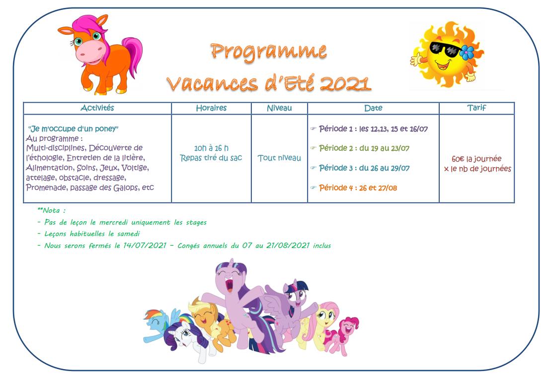 Eté 2021